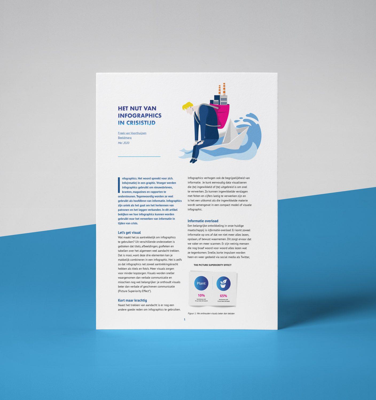 Beeldmarq - artikel infographics - mock-up