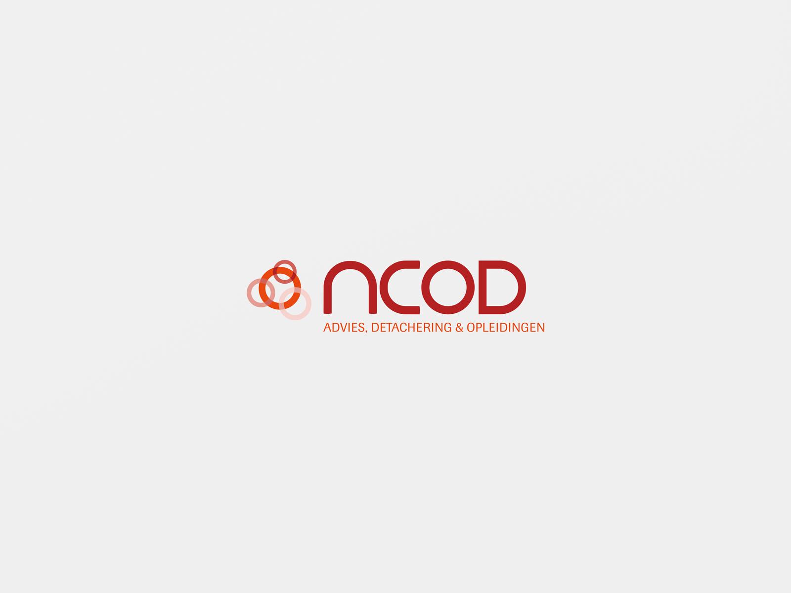 Beeldmarq - Grafische vormgeving & communicatie |NCOD Logo
