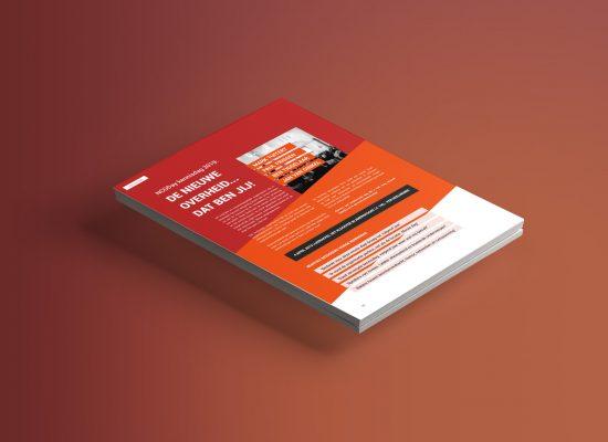 Beeldmarq - Grafische vormgeving & communicatie |