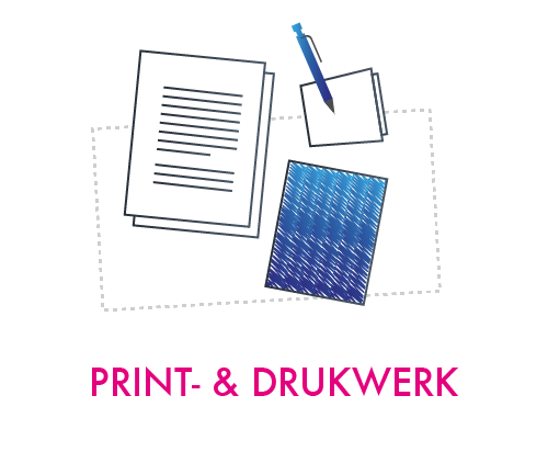 Beeldmarq - Grafische vormgeving & communicatie |Beeldmarq | Print- & drukwerk