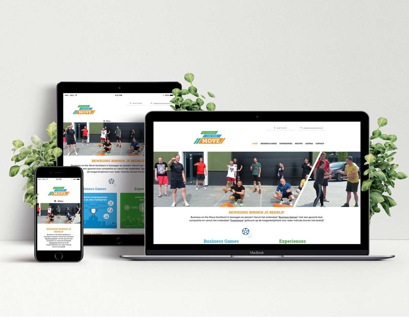 BOTM-website